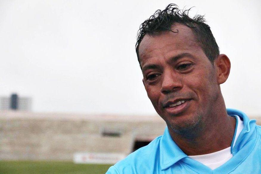 marcelinho paraiba - Marcelinho Paraíba garante que seria titular do Flamengo no lugar de Gabigol