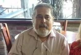 LUTO NA CULTURA PARAIBANA: Escritor, poeta e jornalista Marcos Tavares é encontrado morto em casa