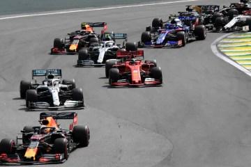 GP do Brasil de F-1 nega risco de cancelamento e alerta para multa