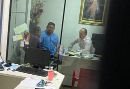 ELEIÇÕES 2020: Nilvan Ferreira se reúne com deputados estaduais bolsonaristas