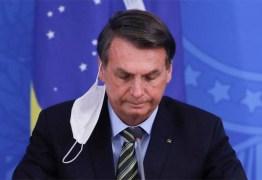 Mudança de divulgação ocorreu após Bolsonaro exigir número de mortes por covid abaixo de mil por dia
