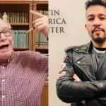 olavo jean - Justiça manda Olavo de Carvalho apagar fake news contra Jean Wyllys