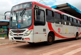 Ônibus de Campina Grande realiza alteração nas rotas de ônibus a partir desta segunda-feira