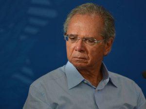 paulo guedes marcello casal jr agencia brasil e1586039273705 300x225 - Guedes diz que só estende auxílio emergencial por três meses se valor for de R$ 200