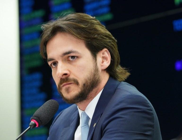 pedrocunhalima - NOVO REITOR: Pedro cita 'desprestígio da escolha universitária', mas deseja 'êxito' a Valdiney Gouveia