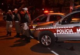 Mulher morre após ser atingida com tiro na cabeça durante tentativa de assalto, em Campina Grande