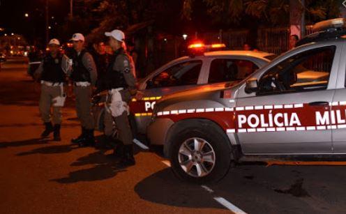 pm - Mulher morre após ser atingida com tiro na cabeça durante tentativa de assalto, em Campina Grande