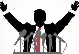 politica - DIVINDADE COMO CABO ELEITORAL: O uso do nome de Deus na política - Por Rui Leitão