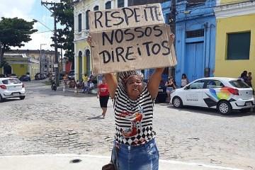 porto do capim - Após tentativa de conciliação, MPF prossegue com ação judicial em favor da comunidade tradicional do Porto do Capim