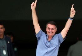 Governadores recebem aviso: entre eles e Bolsonaro, PMs ficam com presidente