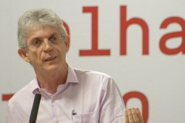 ricardocoutinho3 - 'Vamos ganhar essa disputa na Justiça', diz Ricardo sobre apoio do PT na eleição