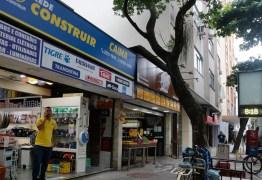Pandemia levou ao fechamento de 135 mil lojas no País, diz CNC