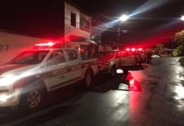 Véspera de São Pedro registra diminuição de fogueiras na Paraíba e apenas dez são apagadas durante Operação