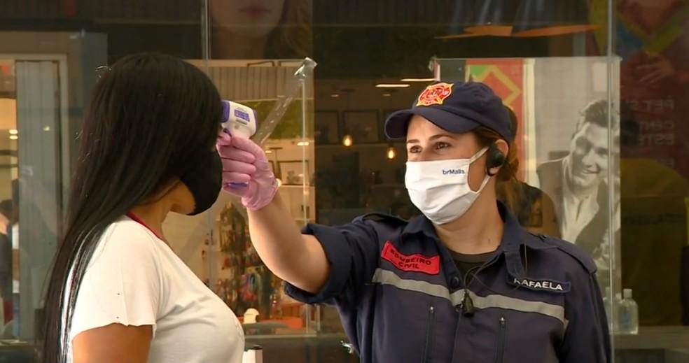 shopping piracicaba 3 - 14 ESTADOS: 38% dos shoppings já reabriram, diz associação