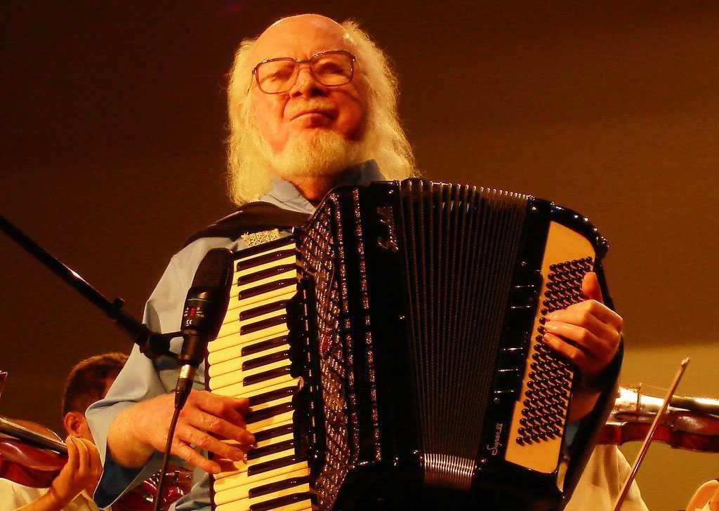 sivuca1006 - PROGRAMAÇÃO VIRTUAL: Festival de Música de Campina Grande terá homenagem a Sivuca