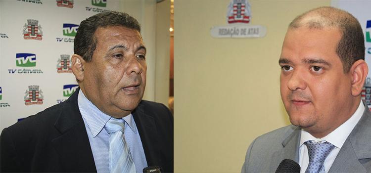 tavinho bruno farias - Tavinho Santos afirma que Bruno Farias é melhor nome do Cidadania para disputar PMJP