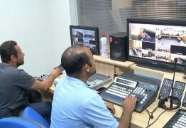 TV Assembleia vai transmitir aulas em canal aberto para estudantes da Rede Estadual de Ensino
