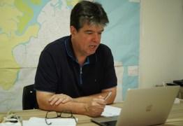 """Ruy contempla Ação Social """"Apenas AME"""" com doação de salário e quer ver projeto aprovado na Câmara"""