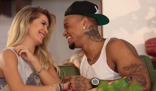 unnamed 3 1 - Léo Santana afirma que é normal idas e vindas em relacionamentos após anunciar que está novamente namorando com Lorena Improta