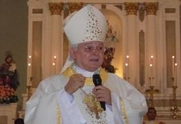 Diocese de CG externa pesar pela morte do bispo Dom Valério Breda, da diocese de Penedo, AL