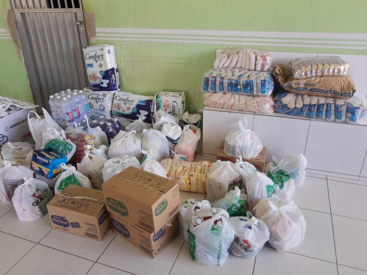 whatsapp image 2020 06 10 at 154258 1 - ENERGIA DO BEM: Energisa realiza doações para instituições beneficentes que cuidam de idosos na Paraíba