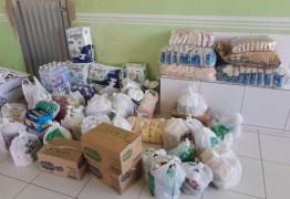 ENERGIA DO BEM: Energisa realiza doações para instituições beneficentes que cuidam de idosos na Paraíba