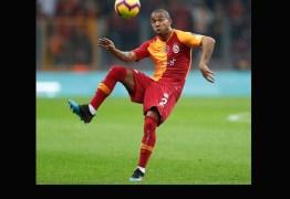 Atlético-MG anuncia o retorno do lateral Mariano, ex-Galatasaray