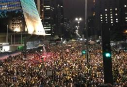 """Vem Pra Rua publica vídeo que pede saída de Bolsonaro: """"Esperança rasgada""""; assista"""