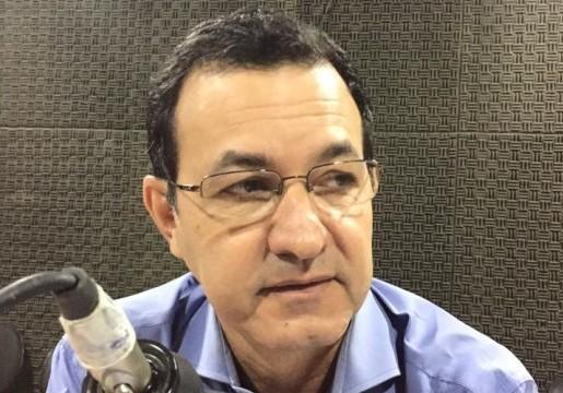12 02 2019.115931 DESTAQUE - Adalberto Fulgêncio avalia que diálogo pode permitir aliança entre João e Cartaxo, 'Não vejo problemas'