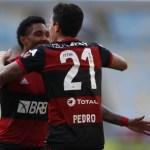 1  g5i6696 18201999 - Flamengo vence primeira partida da final do carioca e fica na vantagem para segundo jogo