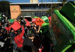 CATEGORIA ABANDONADA PELO MPT: Presidente de sindicato paraibano afirma que entregadores trabalham como escravos para aplicativos