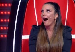 Ivete Sangalo deixa The Voice Brasil; saiba quem é novo técnico