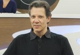 Haddad: Não acredito no Jair 'paz e amor' depois que o Queiroz foi preso – VEJA VÍDEO