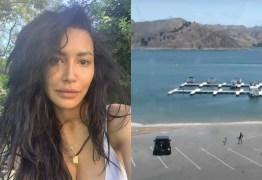 Polícia encontra corpo da atriz Naya Rivera