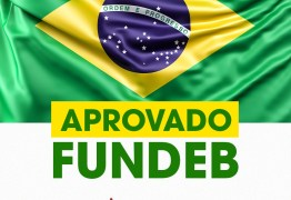 Prefeitos paraibanos destacam aprovação do novo Fundeb e dizem que mudanças ajudarão a melhorar educação