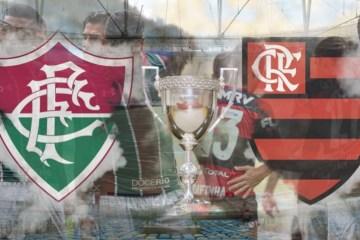 Flamengo disputa na justiça direito para transmitir final contra o Fluminense