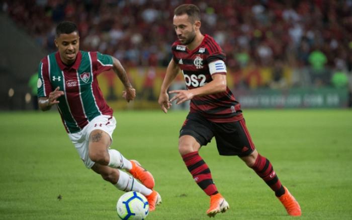6258aa0fc75a8676deb14ca80b4201c5 - Fluminense e Flamengo decidem a Taça Rio, sem público no Maracanã