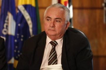 68002256 PA Sao Paulo SP 29 05 2017 CANDIDATOS A SUBSTITUIR JANOT DEBATEM EM SPcandidatos a - Procuradores pedem que Aras demita Eitel Santiago, o secretário-geral do MPF