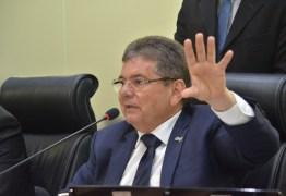 Adriano Galdino revela que ALPB conseguiu poupar R$ 2 milhões ao longo da pandemia
