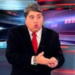 BB16amoz - Boatos sobre pré-candidatura de Datena ganham força após apresentador pedir força