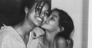 """BB17ddwY 300x158 - Irmã de Naya Rivera quebra o silêncio sobre morte da atriz: """"Nossa conexão é infinita"""""""