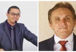 Vereador Fabiano Silva oficializa rompimento com o grupo do prefeito de Pedras de Fogo e revela ter sofrido ameaça – VEJA VÍDEO