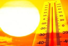 Inmet emite alerta de baixa umidade para 54 municípios da Paraíba