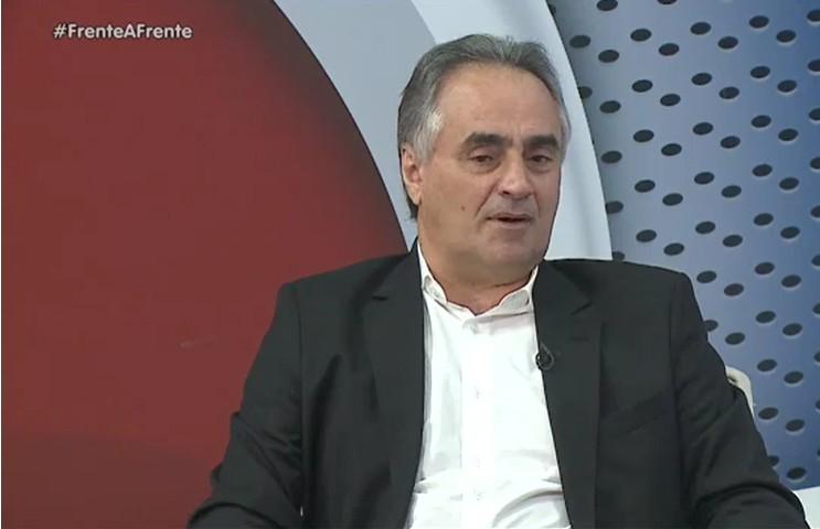 Capturar 11 - Luciano Cartaxo responde Nilvan Ferreira: 'quero ver sentar na cadeira do prefeito e dizer como faz e fazer