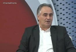Luciano Cartaxo responde Nilvan Ferreira: 'quero ver sentar na cadeira do prefeito e dizer como faz e fazer