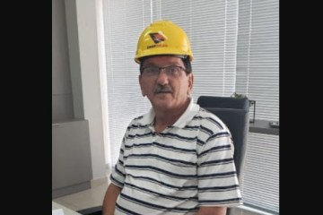 Morre em Guarabira, o engenheiro Aldecir Gomes, vítima da Covid-19