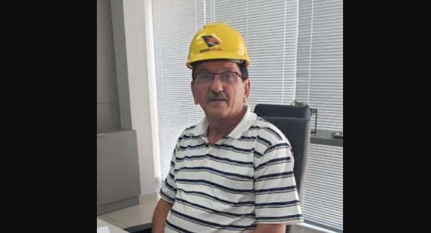 Capturar 13 - Morre em Guarabira, o engenheiro Aldecir Gomes, vítima da Covid-19