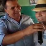 Capturar 6 - Nas redes sociais: vídeo de Deda Ribeiro e Arimatéia cantando juntos comove internautas - CONFIRA