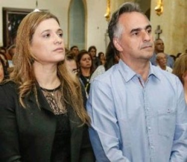 Capturar 67 - 'Vice deve ser a mulher de Lucélio', diz presidente do PRTB após Cartaxo indicar concunhada para disputar PMJP