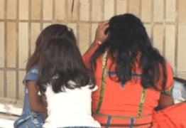 Prefeitura disponibiliza abrigo para venezuelanos indígenas em Campina Grande